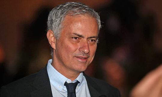 'It's a country I've never trained in... Why not?': Jose Mourinho open to Bundesliga switch   Daily