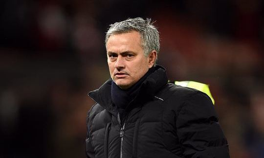 Jose Mourinho emerges as surprise candidate to become next Celtic boss | Daily -