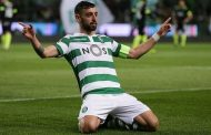 Manchester United in 'pole position' to land Sporting Lisbon midfielder Bruno Fernandes | Daily
