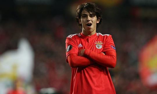 Manchester United target Joao Felix reveals how fame changed his life after a great start at Benfica | Daily