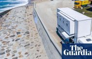 Mobile foam: Surf Portugal's best waves – by B&B truck | Travel | The Guardian -