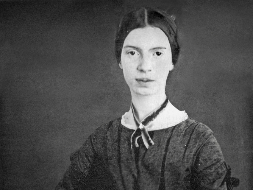 Ms. Difficult: Translating Emily Dickinson - Portuguese