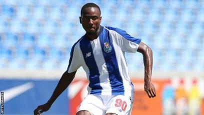 Nigeria Football Federation helping Kelechi Nwakali sort visa issue