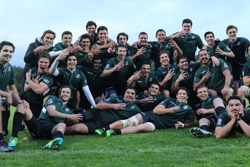 Portugal book their place at World Rugby U20 Trophy 2019