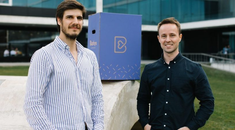 Portuguese dog food subscription startup Barkyn raises €1.7 million