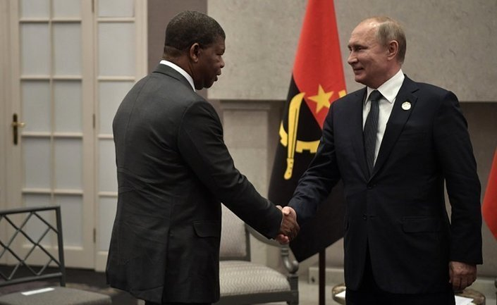 Russia And Angola: Cooperating On Trade, Arms Delivery And Natural Resource Exploration – OpEd –