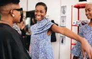 SA designer Palesa Mokubung becomes first African to go global in H&M deal | IOL Business Report