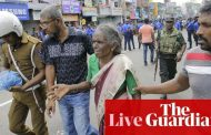 Sri Lanka attacks: several arrested after 207 killed at hotels and churches on Easter Sunday – live | World news | The Guardian