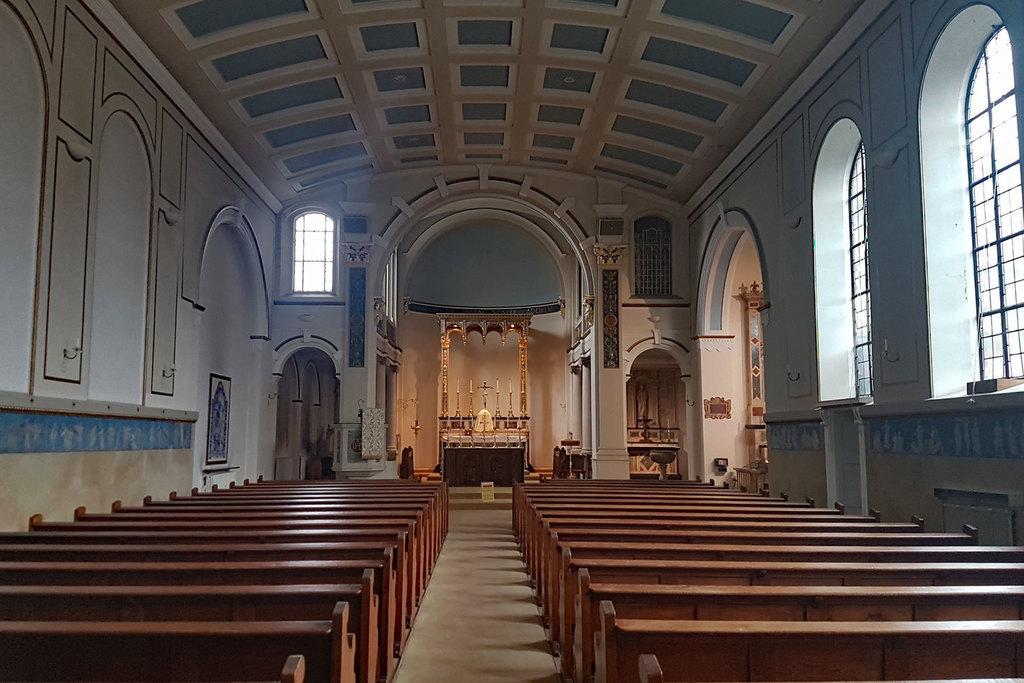 St Elizabeth of Portugal Church – IanVisits