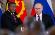 The 'presidential' marriage causing unease in Angola
