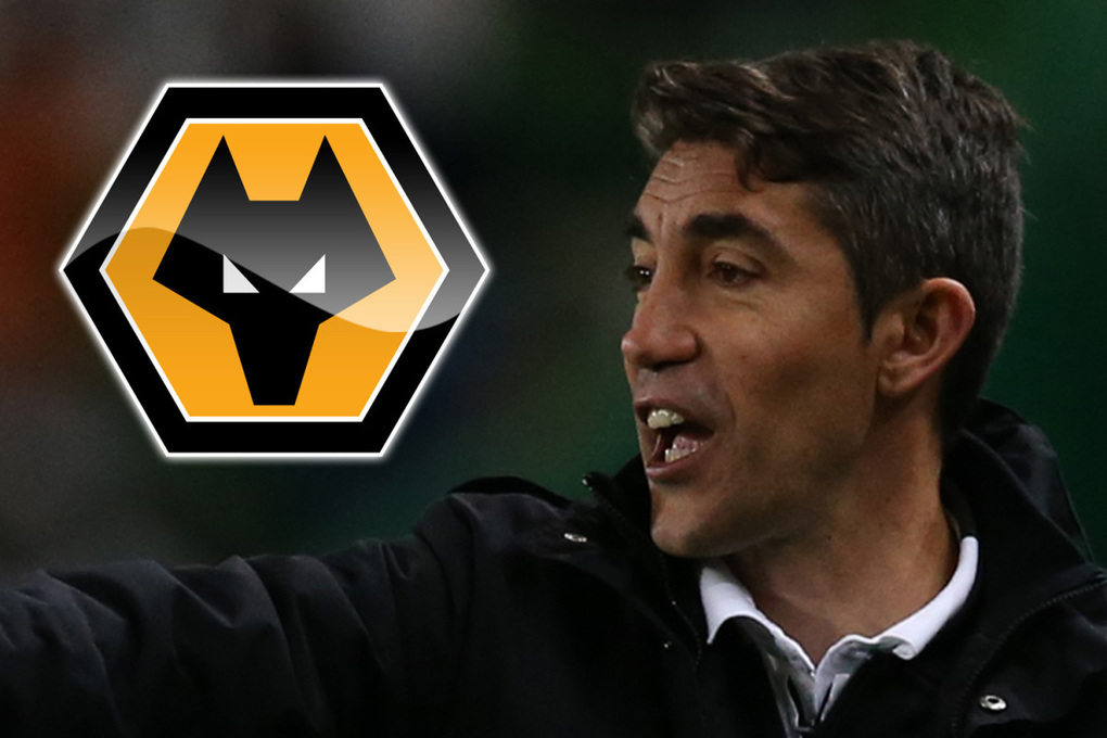 Wolves ready to pay £17m for Benfica boss Bruno Lage if Nuno leaves for Chelsea
