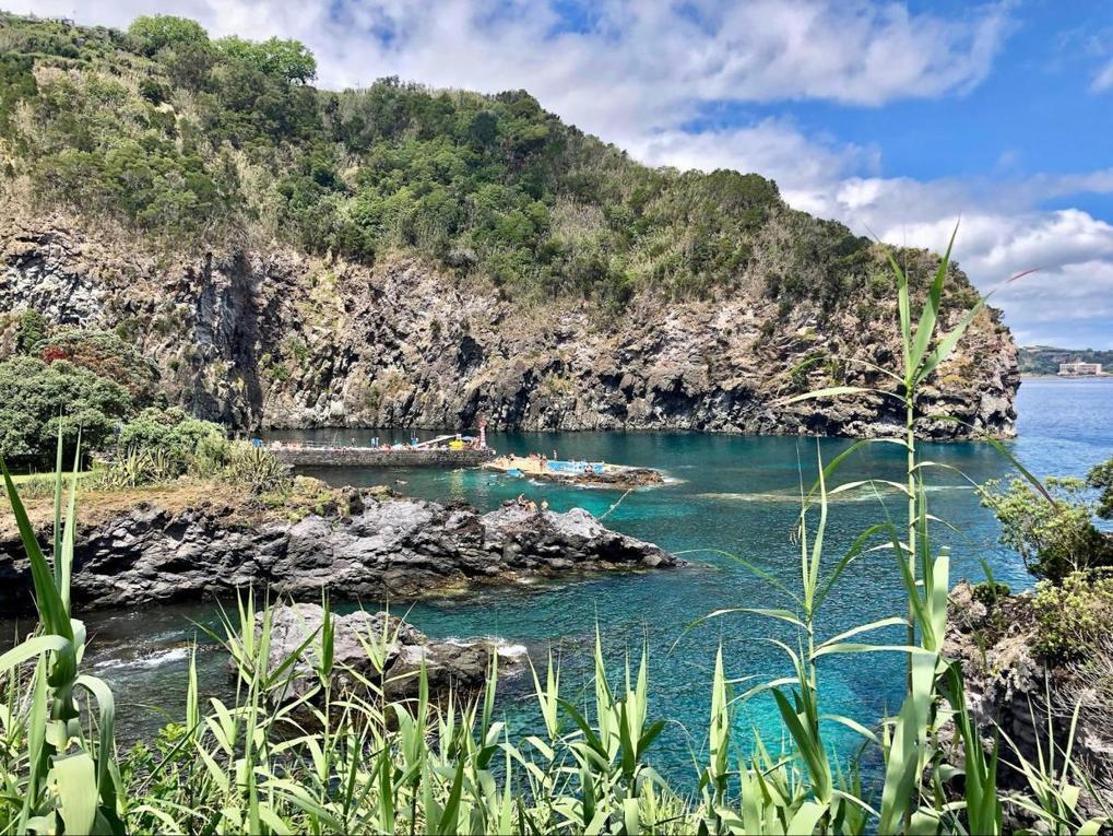 Word of Mouth: Eating and Drinking in São Miguel, Azores