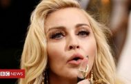 Madonna 'to play two songs' at Eurovision Song Contest in Tel Aviv