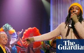 will.i.am and Sérgio Mendes on how they made Mas Que Nada | Music | The Guardian