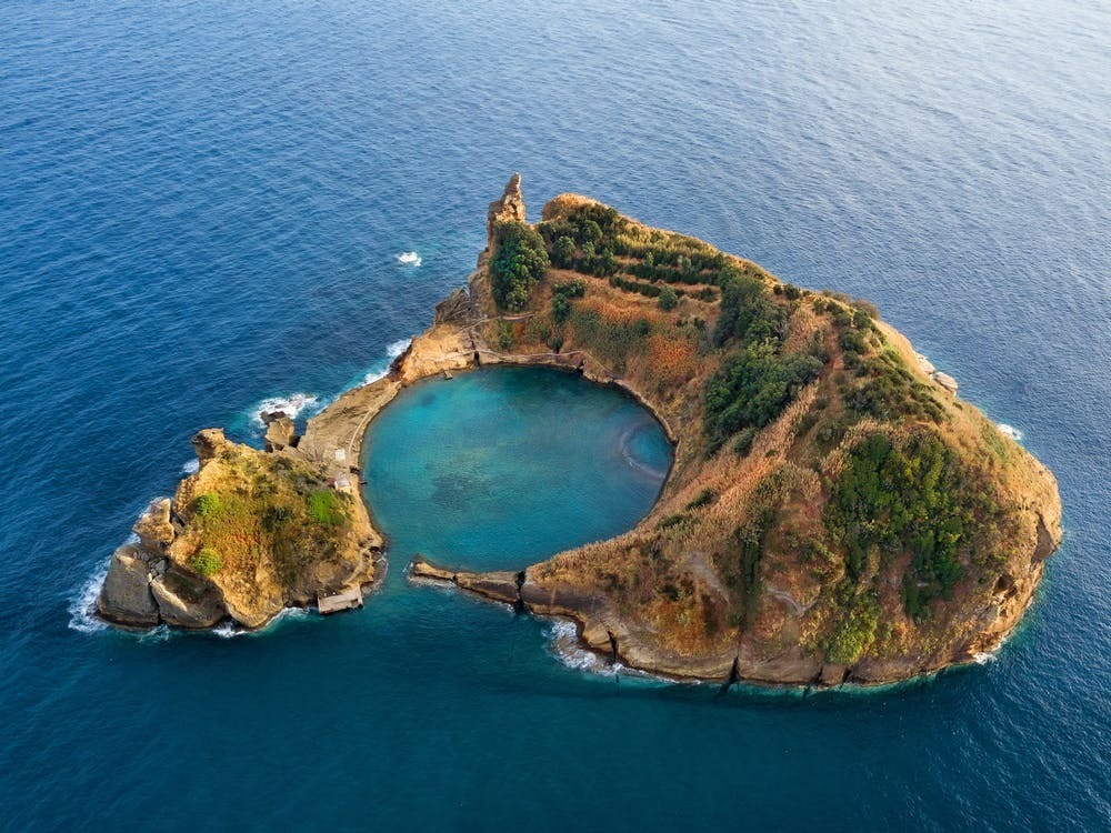 5 Destinations to Visit Before They Become Hot Spots -
