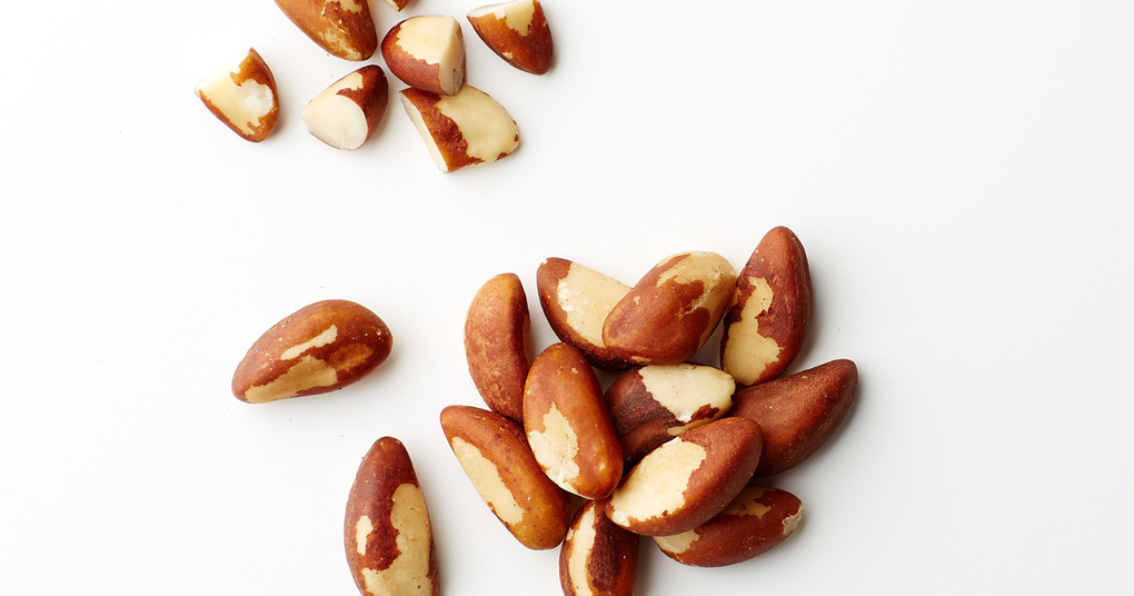 7 Proven Health Benefits of Brazil Nuts –