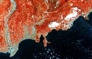 AI Satellite Imagery Startup Launches in Lisbon to Tackle Environmental Disasters
