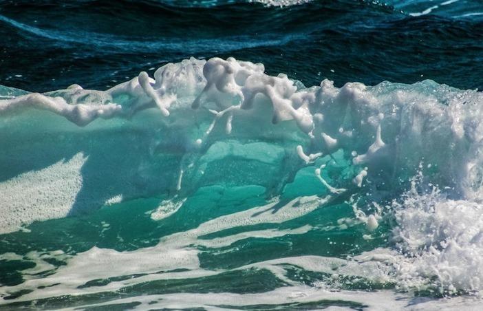 AW-Energy WaveRoller generates ocean energy near Portugal - HydroWorld