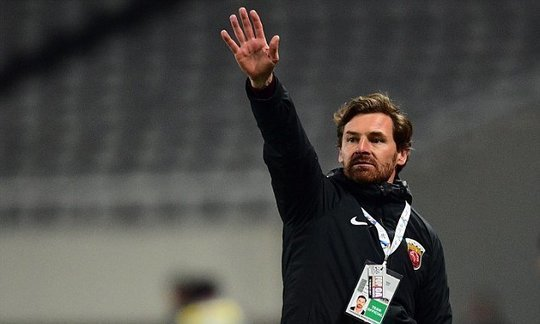 Andre Villas-Boas set for return to football as manager of Marseille  | Daily -