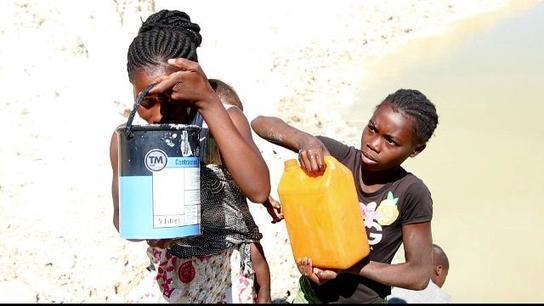 Angola drought: Millions struggle for food | News | Al Jazeera