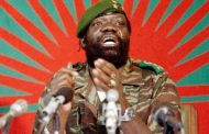 Angola to re-bury body of rebel chief Savimbi