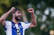 Atletico Madrid snap up £18million Porto star Felipe | Daily