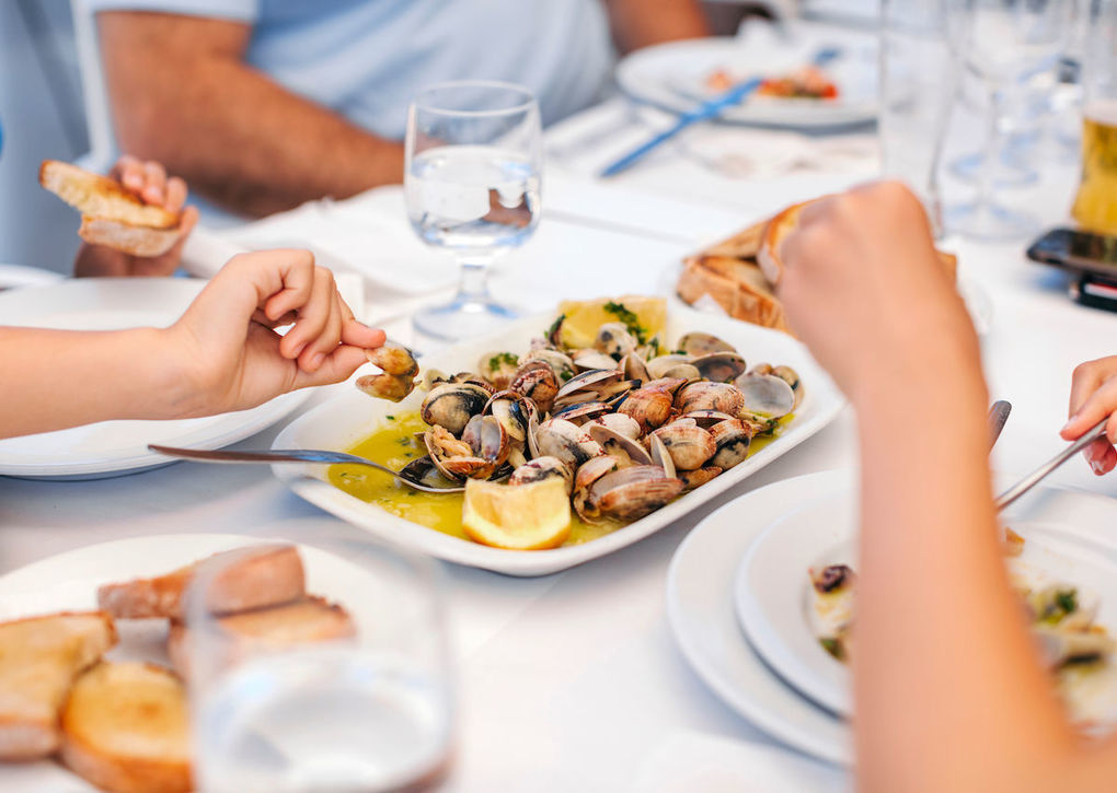 Best traditional Portuguese seafood dishes to try and make -