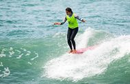 Chloe Calmon and Kaniela Stewart Win Duct Tape Invitational in Portugal -