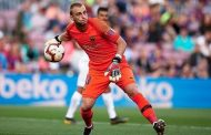 Cillessen 'agrees to join Benfica' despite being on United's radar | Daily -