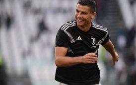 Cristiano Ronaldo shows his generosity again, donates $1.5 million to Palestinians for Ramadan -