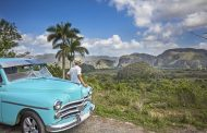 Cuba the most affordable overseas destination for Canadians