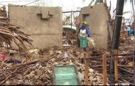 Cyclone Kenneth survivors struggle to rebuild lives in Mozambique | Mozambique News |