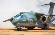 Embraer nears first KC-390 export deal with Portugal