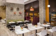 First passenger lounge opens at Providence's TF Green Airport – Served by Azores Airlines -