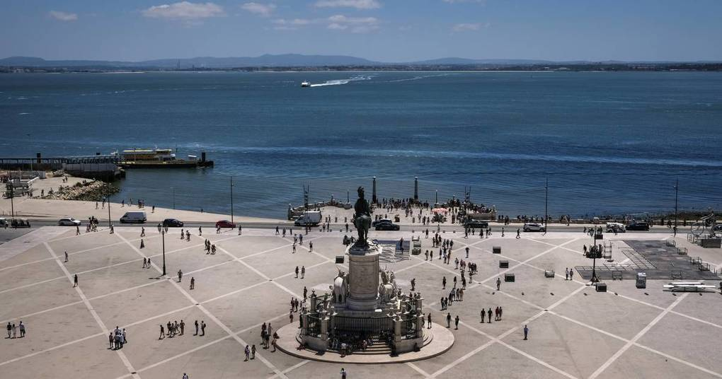 For Many Wealthy Brazilians, Portugal Is Becoming The New Miami -