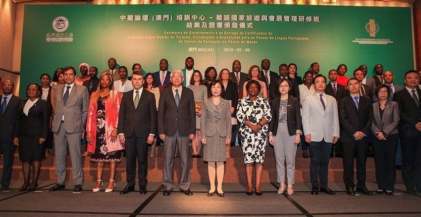 Forum Macau wants more tourist cooperation with Portuguese-speaking countries –