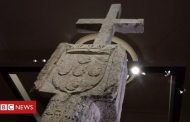 Germany to return Portuguese Stone Cross to Namibia