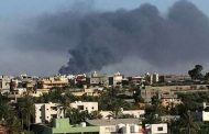 Libyan faction claims it shot down 'Portuguese' pilot in battle for Tripoli