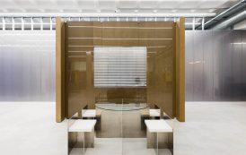 Lisbon's newest concept store is like a futurist fashion-art gallery - News -