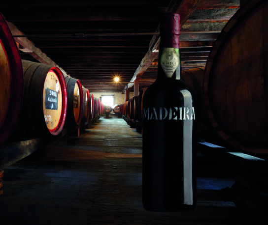 Madeira London tasting returns after two years -