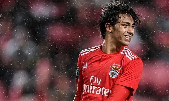 Manchester City to target Joao Felix if they can sell Jesus | Daily