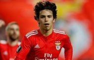 Manchester United to match rivals City for £105m Benfica star Joao Felix | Daily