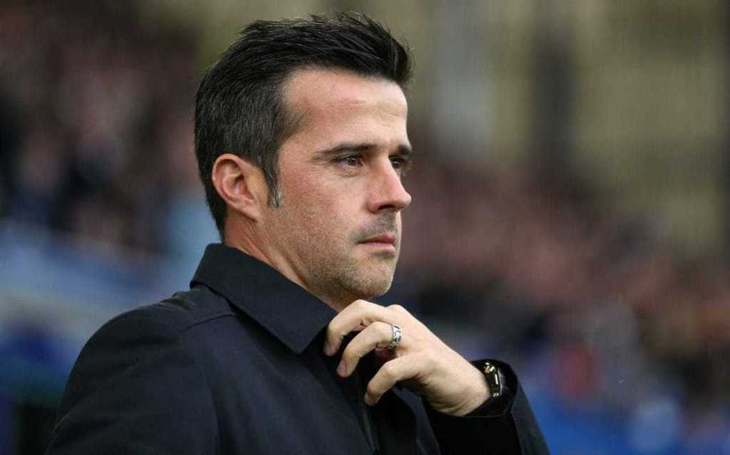 Marco Silva's Everton assistant Joao Pedro Sousa poised to leave for managerial role in Portugal
