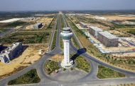 New Luanda international airport could start operating in 2022/2023 –
