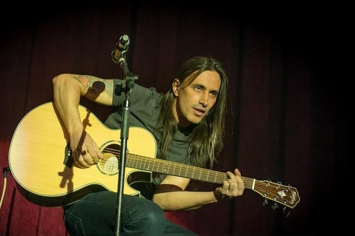 Nuno Bettencourt will perform at the   2019 International Portuguese Music Awards (IPMA) Show