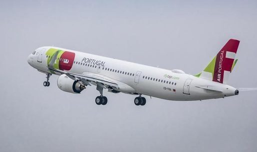 Panasonic announces IFEC deal with TAP Air Portugal -