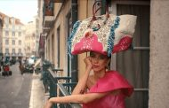 Portugaba Bags by Christian Louboutin, Inspired by Portugal
