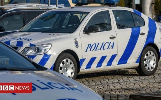 Portugal police convicted of attack on black youths