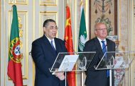 Sixth meeting of the Macau-Portugal Joint Commission ends with two agreements –