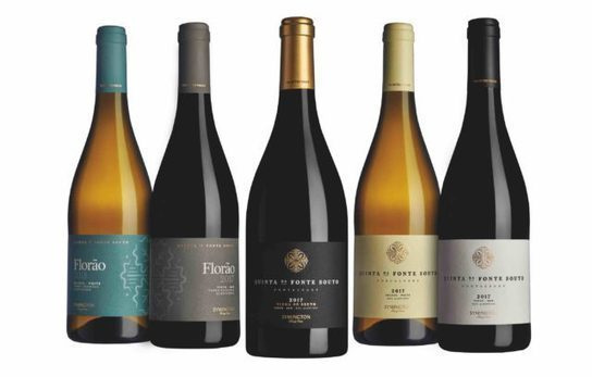 Symington family releases Alentejo wines -